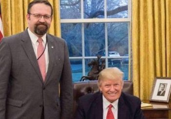 Trump aide Sebastian Gorka to leave White House role