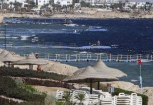 Plane toilet arsonist on Sharm el-Sheikh flight has sentence doubled