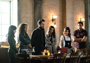 'Sleepy Hollow' canceled after 4 seasons