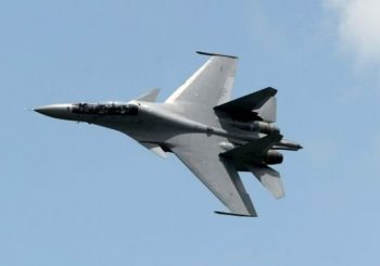 Chinese jets intercept US aircraft over East China Sea