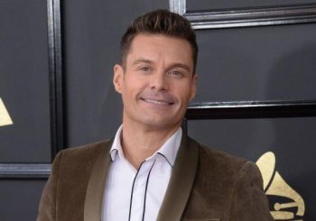 Ryan Seacrest to co-host 'Live!' with Kelly Ripa