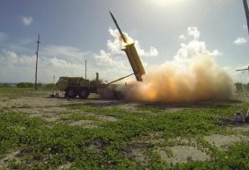 US anti-missile system operational in South Korea
