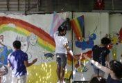Turkey LGBT: Istanbul's Gay Pride organisers vow to defy ban