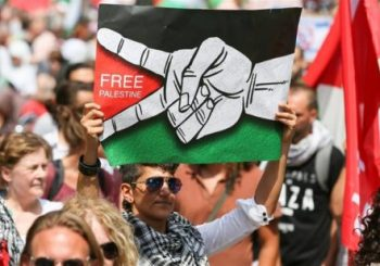 Activists fear UK censorship of Palestine Expo event