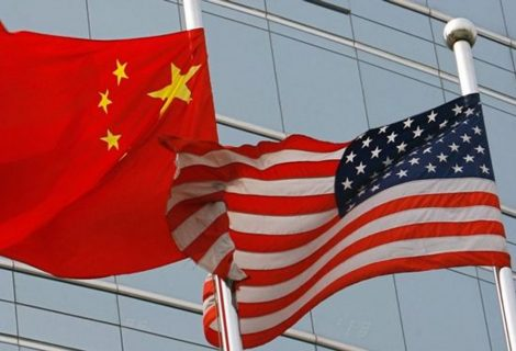 US man 'gave top-secret information' to Chinese agent