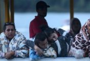 Colombia boat sinking: Six killed and 16 missing