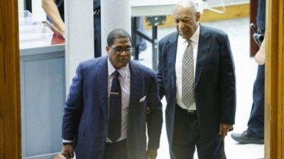 Cosby sex assault trial jury deadlocked