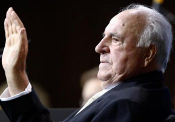Ex-German Chancellor Helmut Kohl dies aged 87