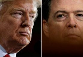 Comey to testify Trump told him: 'I expect loyalty'