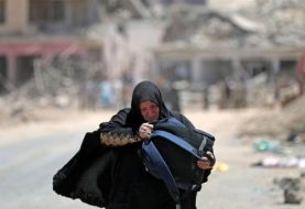 UN: ISIL kills 163 people in Mosul in one day