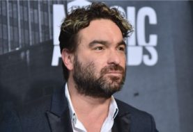 The Big Bang Theory star Johnny Galecki Lost home in bush fire