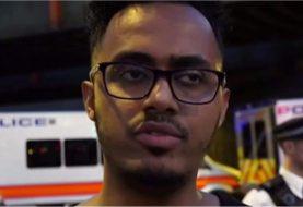 Finsbury Park attack: Man dies as van hits worshippers