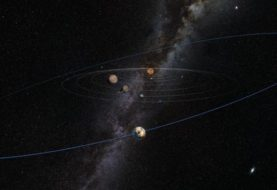 Kuiper Belt tilt suggests a mysterious planetary mass lurks in the outer solar system