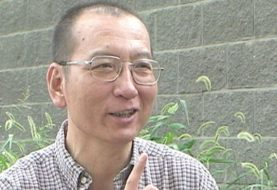 Jailed dissident Liu Xiaobo has terminal cancer