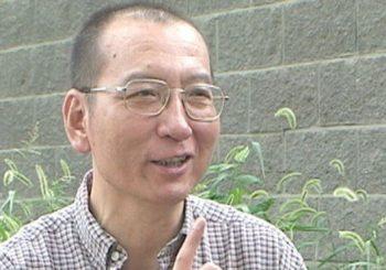 Jailed dissident Liu Xiaobo has terminal cancer