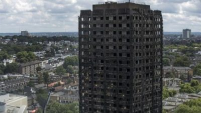 London fire: Tower victims 'may never be identified'