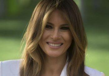 Texas woman undergoes plastic surgery to look like Melania Trump