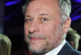 Dragon Tattoo actor Michael Nyqvist dies aged 56