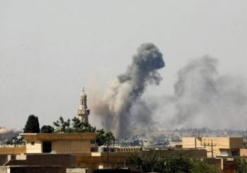 Iraq forces repel IS counter-attack