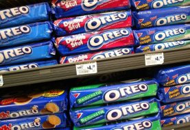 The untold truth of Oreo cookies