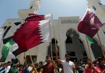 Israel, Saudi, UAE team up in anti-Qatar lobbying move