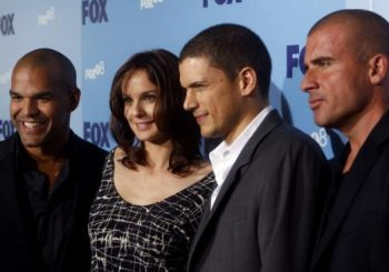 """""""Prison Break"""" Rumors: Will Lincoln and Sheba Get Married?"""