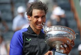 Rafael Nadal dominates to win historic 10th French Open title