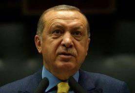 Turkey's Tayyip Erdogan criticises Qatar sanctions