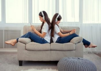 Research suggests U.S. teens as inactive as 60-year-olds