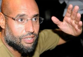 International Criminal Court calls for arrest of Saif al-Islam Gaddafi