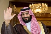 Saudi king's son Mohammed bin Salman is new crown prince
