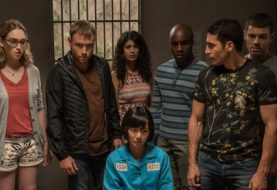 Why Netflix cancelled Sense8