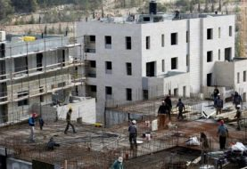 Israel set to approve 2,500 settlement housing units
