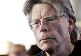 Trump blocks Stephen King on Twitter