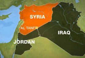 Syrian soldiers push through ISIL, 'reach Iraqi border'