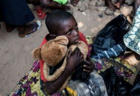Thousands dead in DR Congo's violence