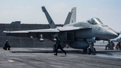 US coalition in first downing of Syrian army plane