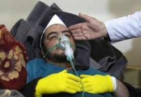US warns Syria on Chemical Attack plan