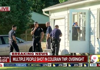 A mother killed in mass shooting at baby shower