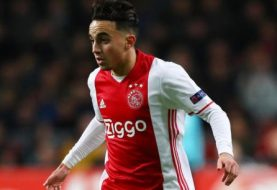 Ajax player suffers brain damage after collapse