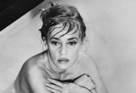 French screen icon and star of Jules et Jim, Jeanne Moreau dies at 89