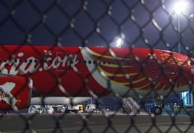 AirAsia X flight diverts to Brisbane after suspected bird strike