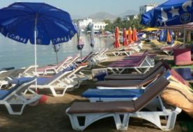 Turkey nightclub attack leaves one dead and four hurt in Bodrum