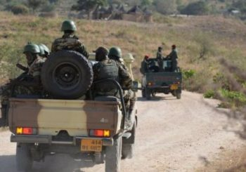 Boko Haram suspects tortured in Cameroon, Amnesty says