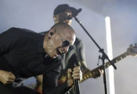Linkin Park vocalist Chester Bennington took his own life