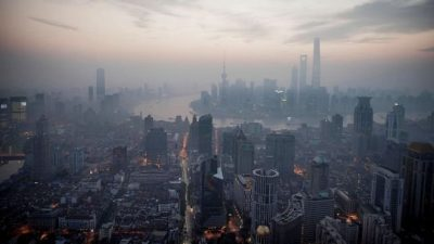 China's second quarter growth beats expectations at 6.9%