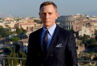 Bond 25 announced - but where's Daniel Craig