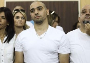 Israel soldier's killing verdict upheld