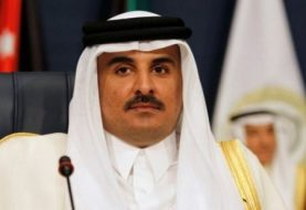 Qatar emir calls for negotiations to ease Gulf boycott