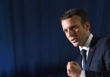 Man charged with plotting to kill French president